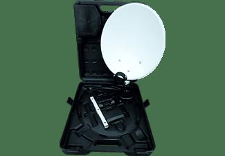 OPTICUM RED Campinganlage AX150 Sat Anlage (350 mm, Opticum Premium Sigle LNB LSP-02G)