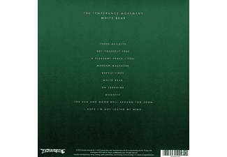 The Temperance Movement - White Bear  - (Vinyl)