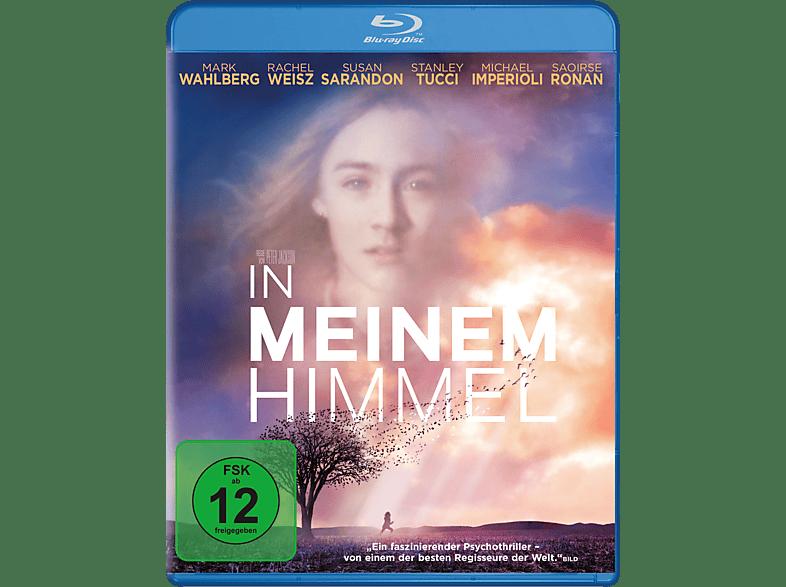 In meinem Himmel [Blu-ray]
