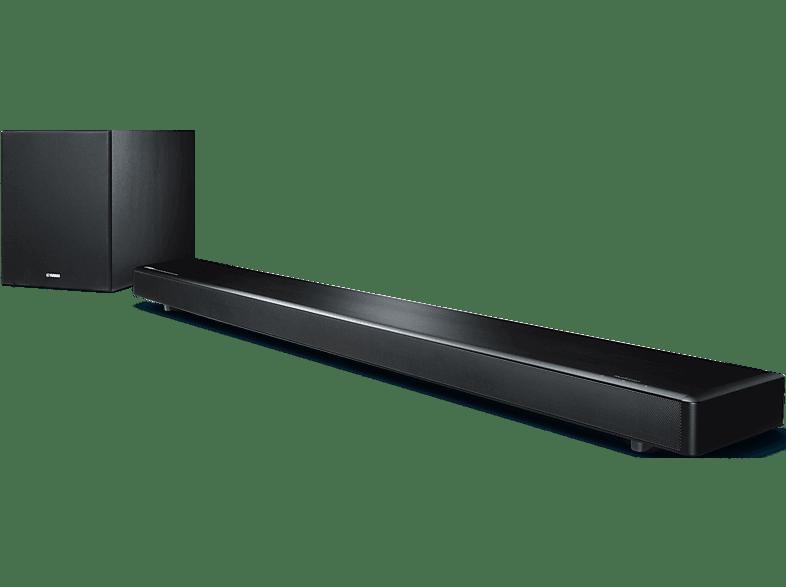 YAMAHA Soundbar 7.1 Bluetooth Wi-Fi (YSP2700BL)