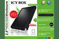 ICY BOX IB 223 U3A-B