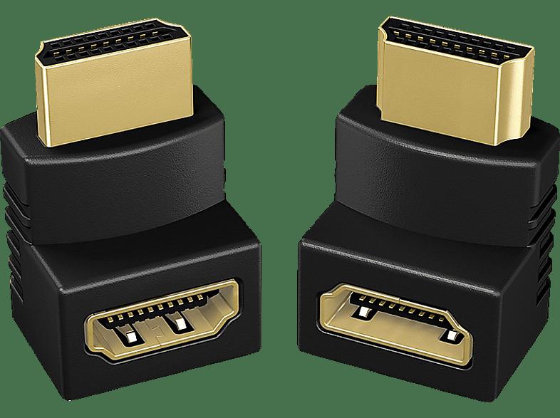 ICY BOX IB-CB009-1 Winkeladapter