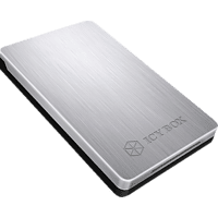 ICY BOX Case 2.5 Zoll SATA HDD/SSD USB 3.0