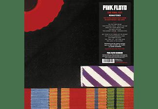 Pink Floyd - The Final Cut (2011 Remastered Version)  - (Vinyl)