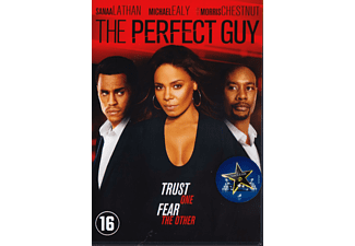 Perfect Guy DVD