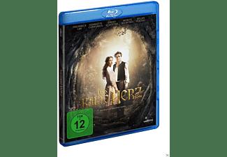 Das kalte Herz Blu-ray