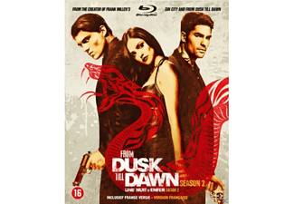 From Dusk till Dawn - Seizoen 2 - Blu-ray