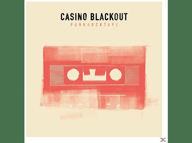 Casino Blackout - Punkrocktape (LP/180g+CD) [LP + Bonus-CD]