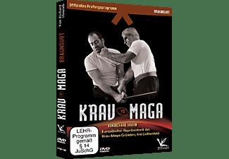 Krav Maga Braungurt DVD