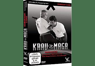 Krav Maga Schwarzgurt 2. Darga DVD