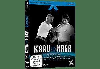 Krav Maga Blaugurt DVD