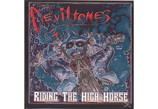 The Deviltones - Riding The High Horse  - (CD)