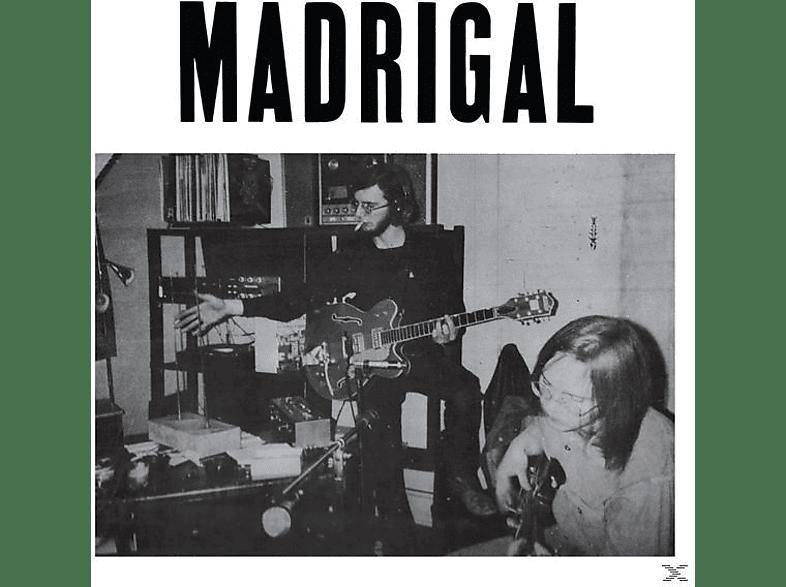 Madrigal - Madrigal (Lim.Ed.Reissue) [Vinyl]