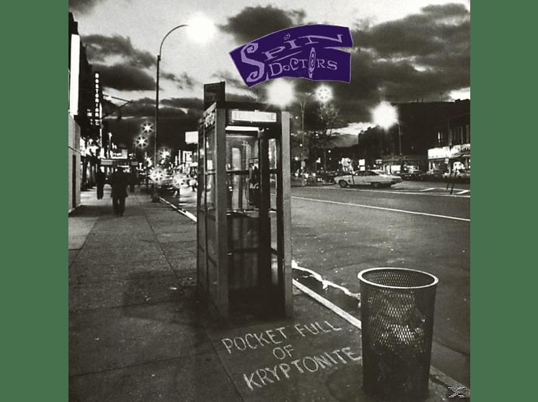 Spin Doctors - Pocket Full Of Kryptonite [Vinyl]