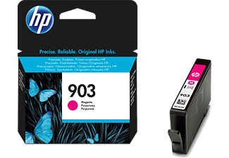 HP 903 Magenta Ink Cartridge - (HPT6L91A)
