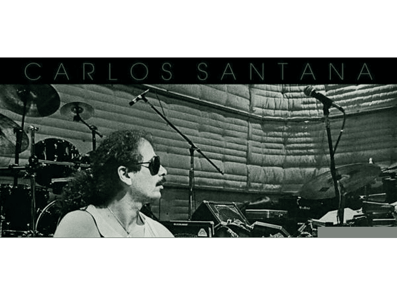 Carlos Santana - Blues For Salvador [Vinyl]