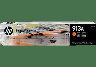 HP 913A Tintenpatrone Cyan (F6T77AE)