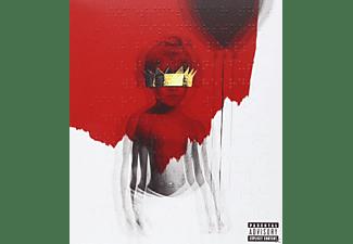 Rihanna - Anti (Deluxe Edition)  - (CD)