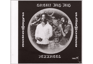 Jezzreel - Great Jah Jah  - (Vinyl)