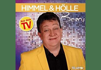 Berny - Himmel Und Hölle  - (CD)