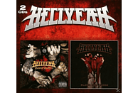 Hellyeah - Blood For Blood/Band Of Brothe [CD]