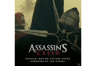 VARIOUS - Assassin's Creed-Ost  - (CD)