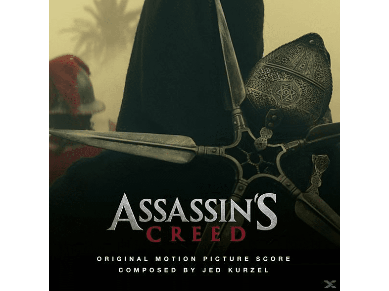 VARIOUS - Assassin's Creed-Ost [CD]