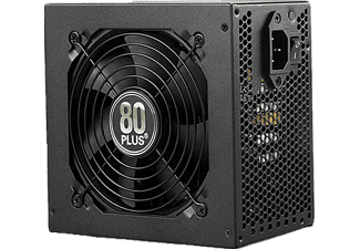 RAMPAGE BTX-600-2 600W 80 Plus Bronze Aktif PFC 12cm Fan Gaming Power Supply