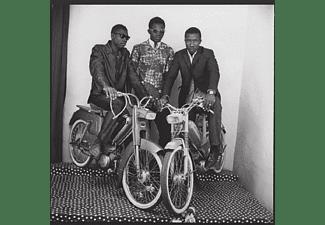 VARIOUS - The Original Sound Of Mali  - (Vinyl)