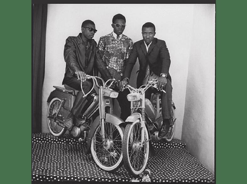 VARIOUS - The Original Sound Of Mali [Vinyl]