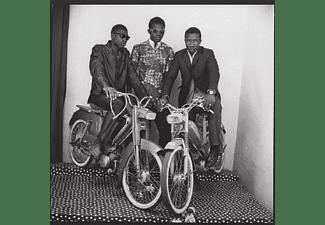 VARIOUS - The Original Sound Of Mali  - (CD)