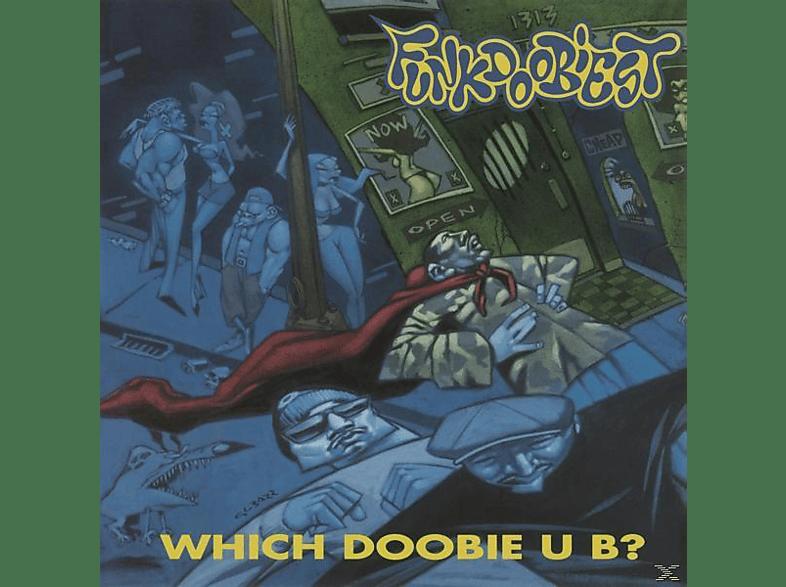 Funkdoobiest - Which Doobie U B? [Vinyl]