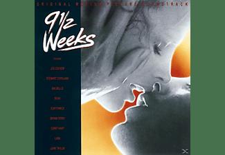 O.S.T. - 9 ½ Weeks  - (Vinyl)