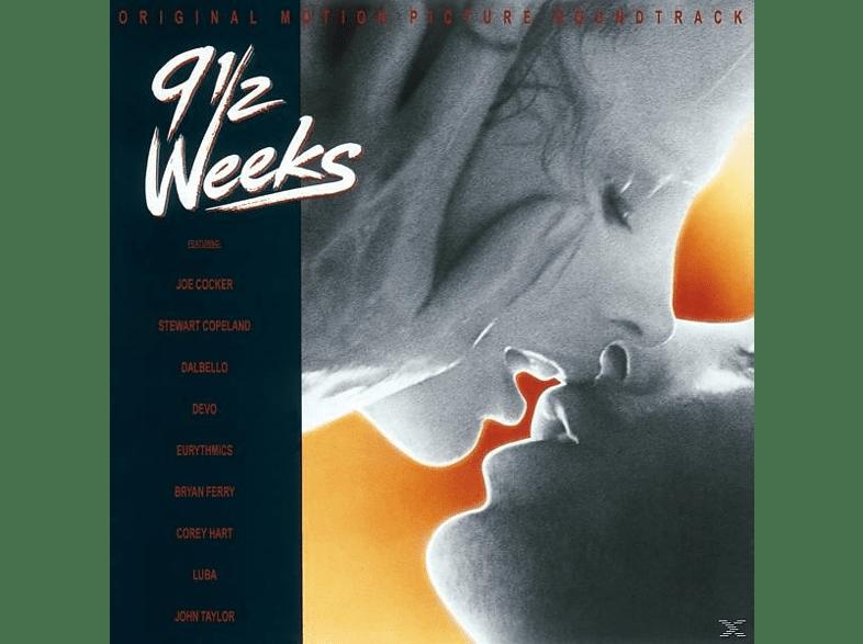 O.S.T. - 9 ½ Weeks [Vinyl]