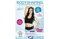 Bodyshaping mit Fatburning HIIT Pilates & Yoga [DVD]