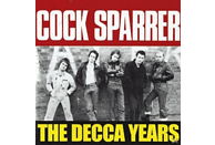 Cock Sparrer - The Decca Years [CD]