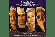 Judy Collins - Wildflower Festival [CD + Buch]