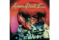 Amon Düül II - DANCE OF THE LEMMINGS [Vinyl]