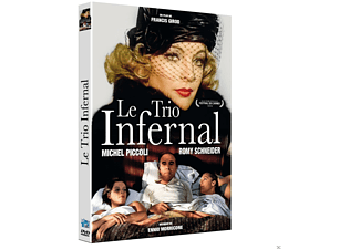 Le Trio Infernal DVD
