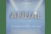 VARIOUS - Anual 2013 [CD]