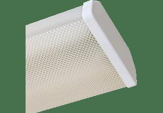 MÜLLER-LICHT 20300525 Prismatik LED Deckenleuchte Neutralweiß