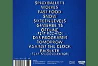 Fjaak - Fjaak [CD]