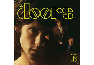 The Doors - The Doors (50th Anniversary Deluxe Edition)  - (LP + Bonus-CD)