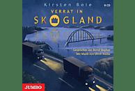 Verrat in Skogland - (CD)