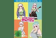 Super Sonico - Staffel 1 [Blu-ray]