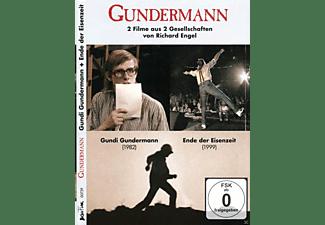 GUNDERMANN 2 Filme Aus 2 Gesellschaften von Richard Engel DVD
