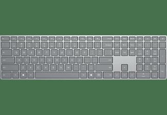 MICROSOFT Surface Tastatur, grau (WS2-00005)