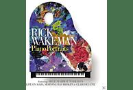 Rick Wakeman - Piano Portraits (2LP) [Vinyl]