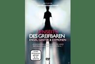 Jenseits des Greifbaren - Engel, Geister und Dämonen [DVD]