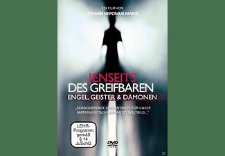 Jenseits des Greifbaren - Engel, Geister und Dämonen DVD